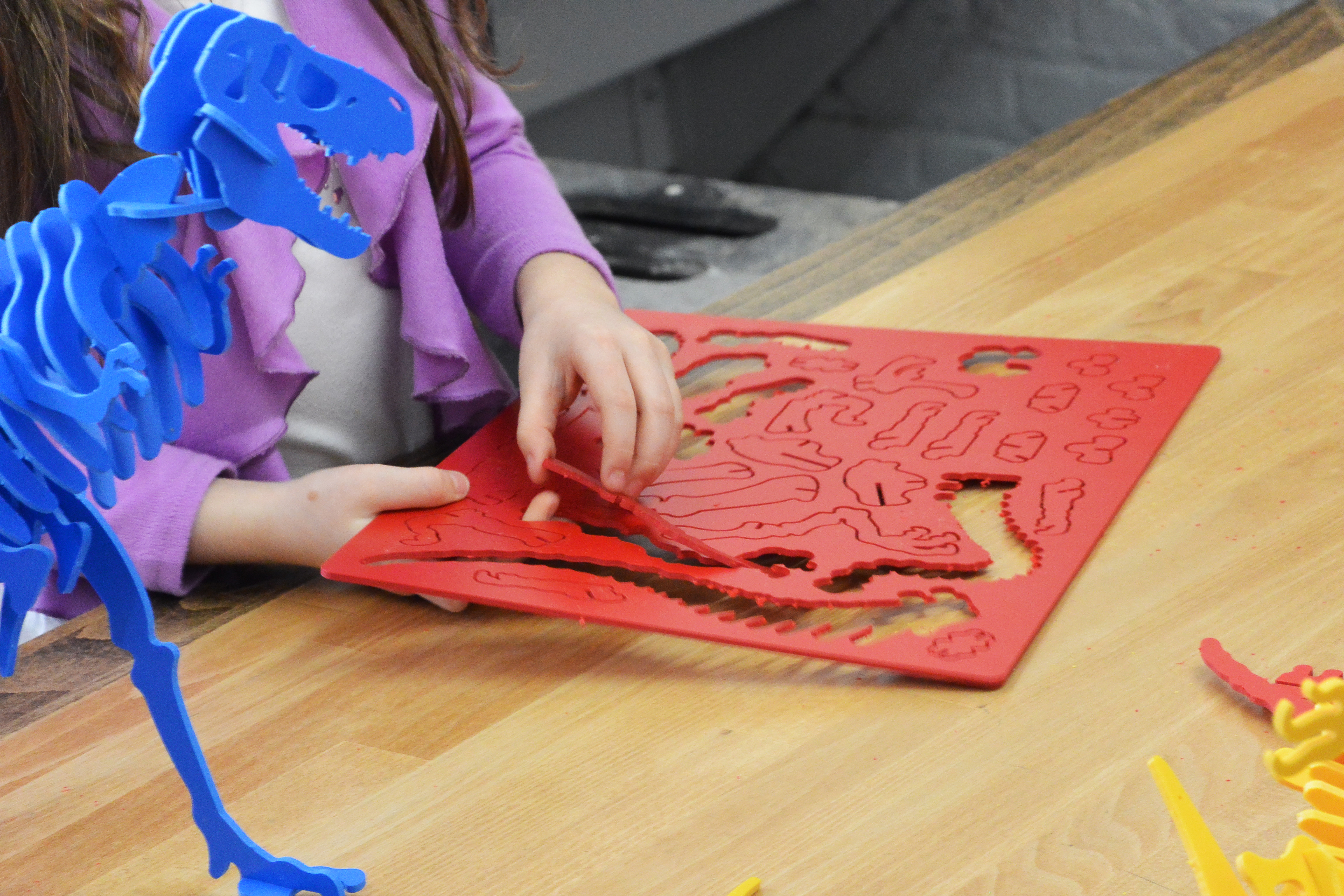 Get Inside & Play: diversión en interiores para niños 11